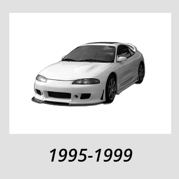 1995-1999 Mitsubishi Eclipse