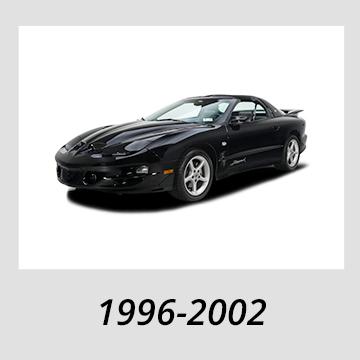 1996-2002 Pontiac Trans Am