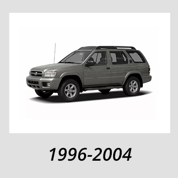 1996-2004 Nissan Pathfinder