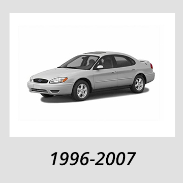 1996-2007 Ford Taurus