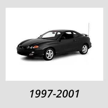 1997-2001 Hyundai Tiburon