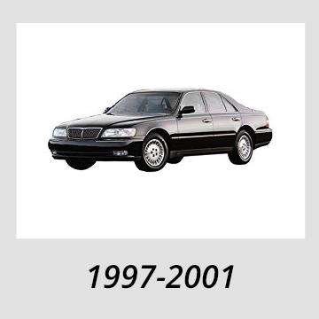 1997-2001 Infiniti Q45