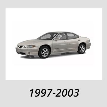 1997-2003 Pontiac Grand Prix