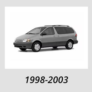 1998-2003 Toyota Sienna