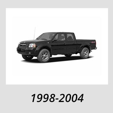 1998-2004 Nissan Frontier