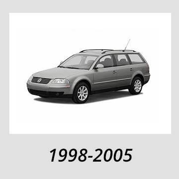 1998-2005 VW Passat