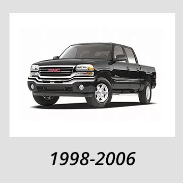 1998-2006 GMC Sierra 1500