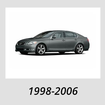1998-2006 Lexus GS