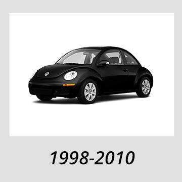 1998-2010 VW Beetle
