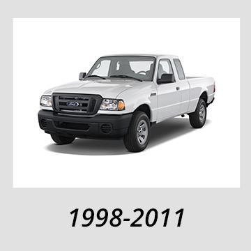 1998-2011 Ford Ranger