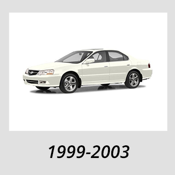 1999-2003 Acura TL