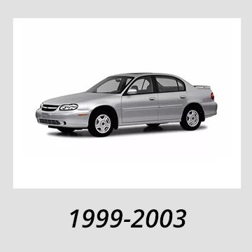 1999-2003 Chevrolet Malibu