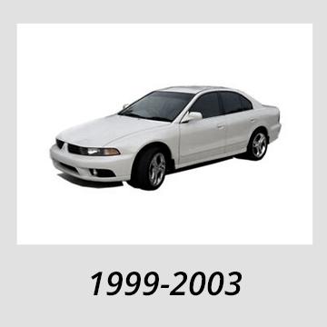 1999-2003 Mitsubishi Galant
