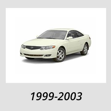 1999-2003 Toyota Solara