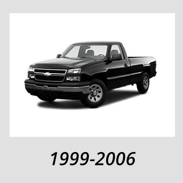 1999-2006 Chevrolet Silverado 1500