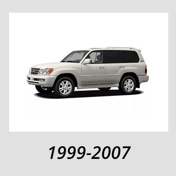 1999-2007 Lexus LX