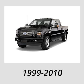 1999-2010 Ford F250-F350