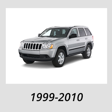 1999-2010 Jeep Grand Cherokee